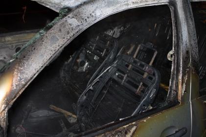 Car Fire Glasnevin-4518
