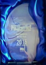 Hybrid award photographer of the year gianluca avagnina