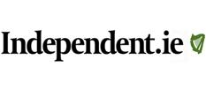 Indepedent online logo