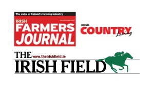 Logos farmers journal irish field portfolio 2